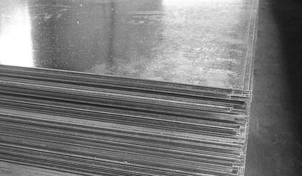 Оцинкованная сталь: виды, особенности, применение