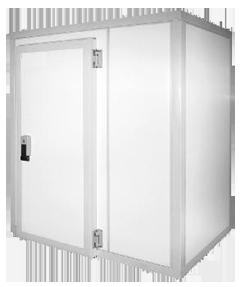Холодильные камеры из сэндвич-панелей